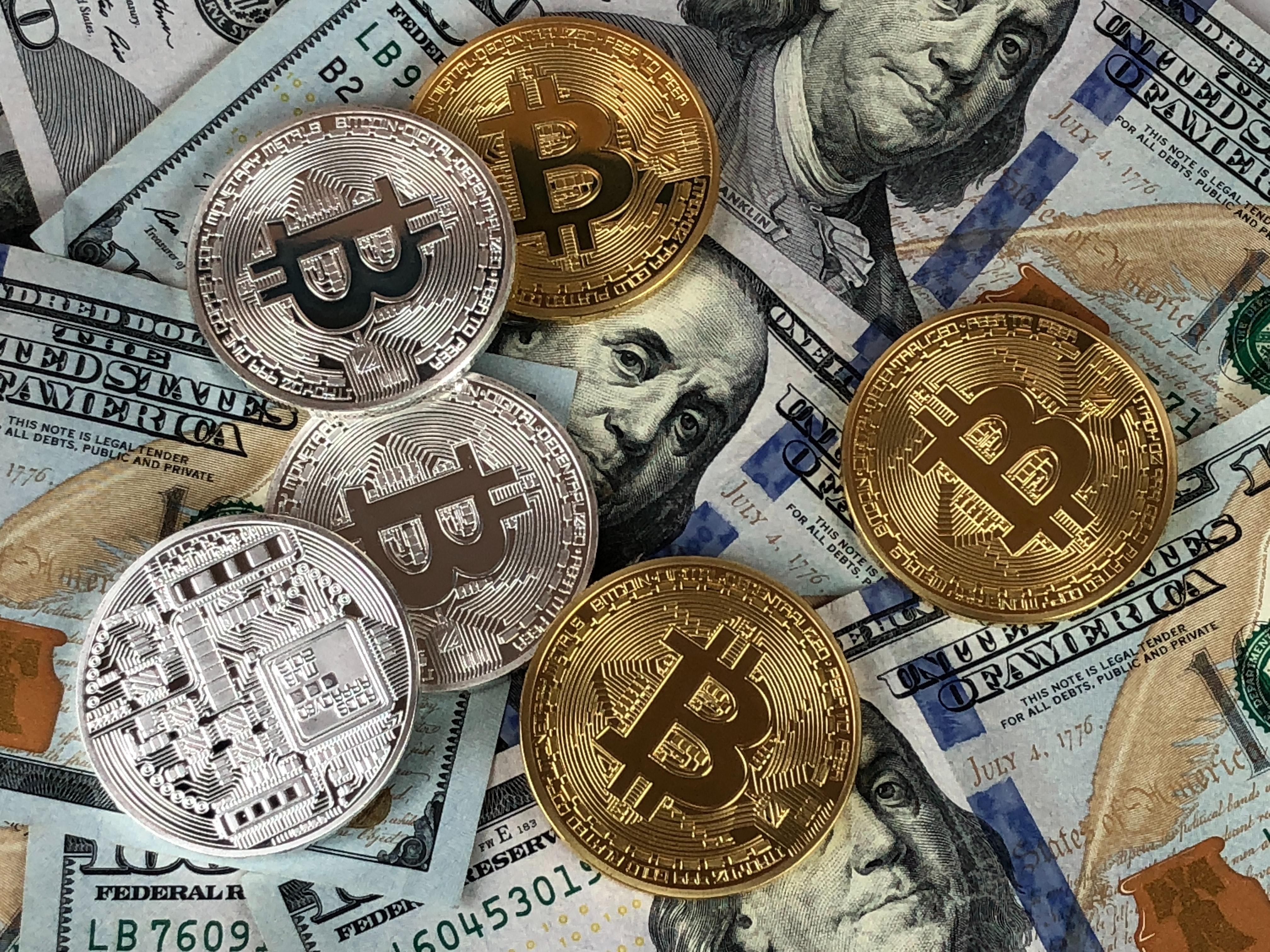 Cripto-moedas