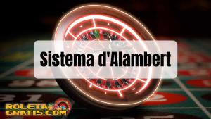Sistema de d'Alambert
