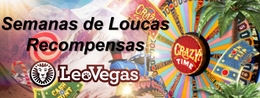 LeoVegas_LoucasRecompensas_CrazyTime